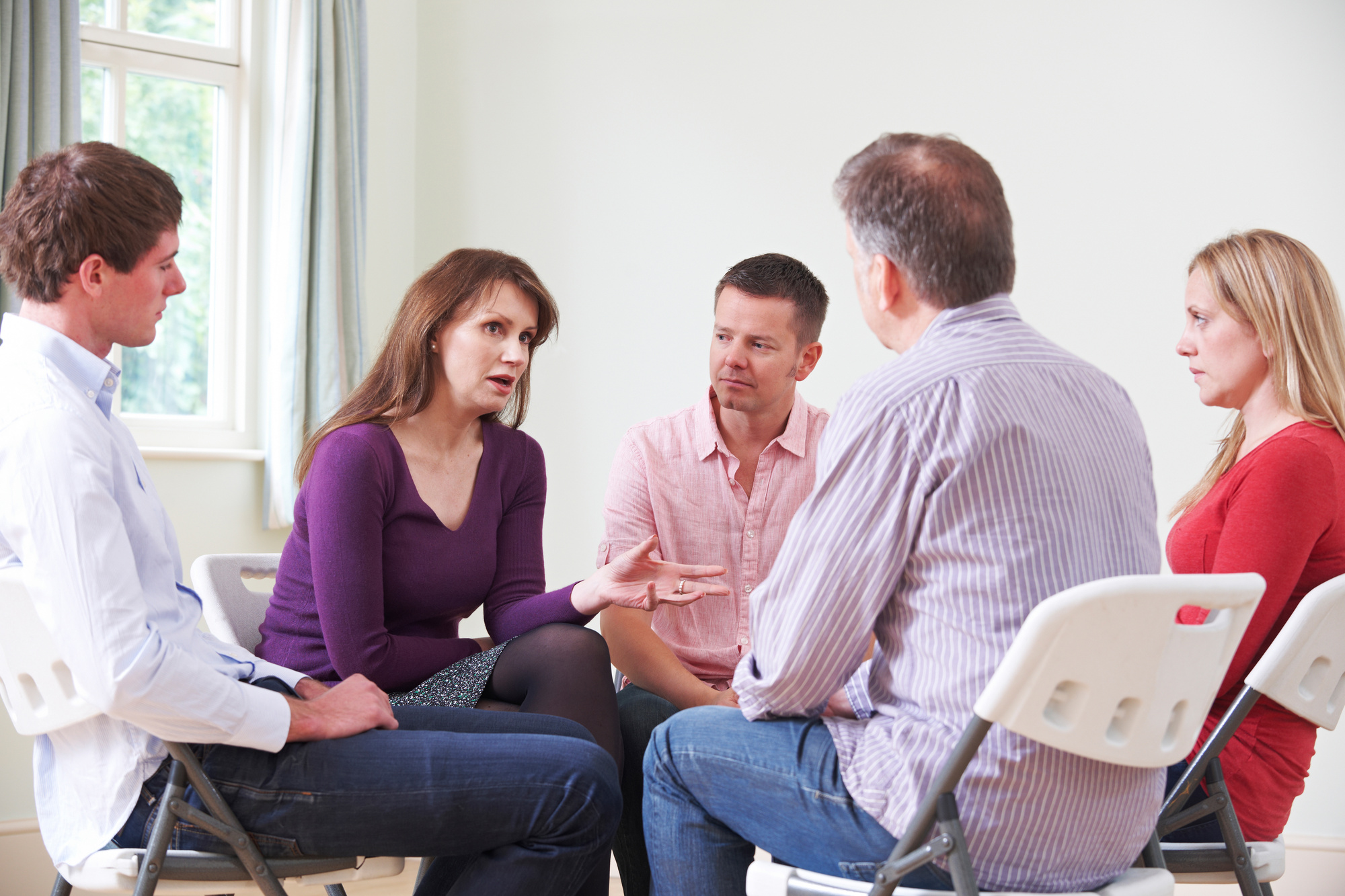 8 Benefits of Group and Family Therapy for Drug Addiction